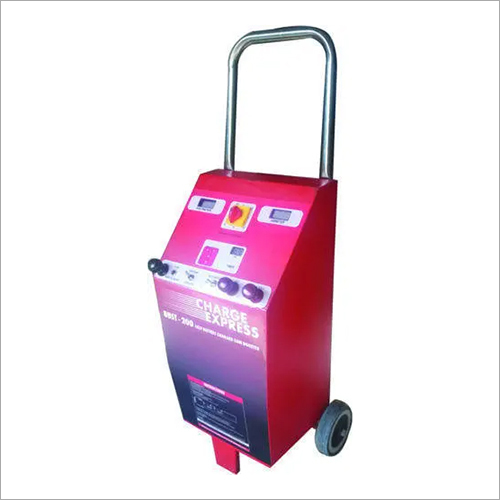Automative Battery Charger