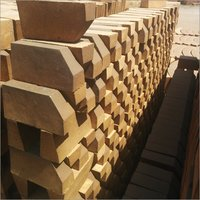 Custom Made Refractory Bricks