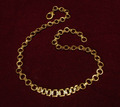 24K Gold Plated Chains