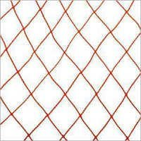 Twisted Knotless Nets