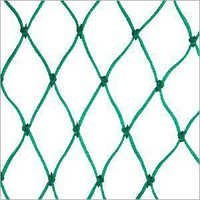 Knotted Polyethylene Braided Nets