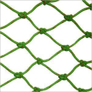 P. E. Braided Nets