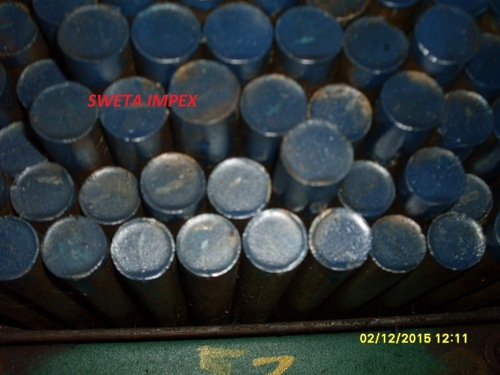 Sae-52100 Bright Bars