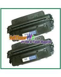 HP 96A Black Original LaserJet Toner Cartridge (C4096A)