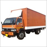 Road Cargo Transportation Services
