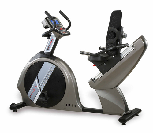 Fitline Phantom Recumbent Bike