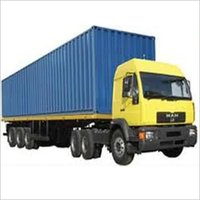 Indore to Chennai Transportation Services