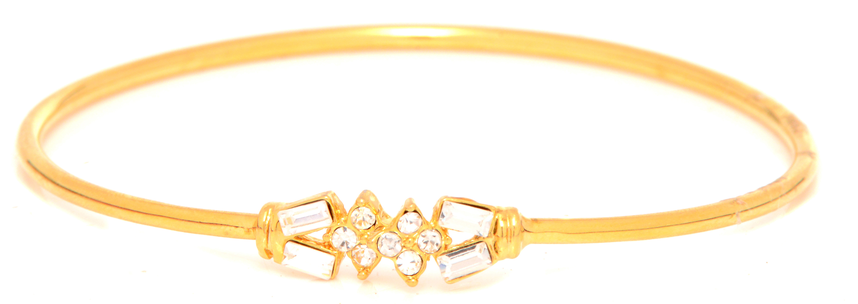 gold by bracelet in diamond mikolay products bezel anklet set desires yellow