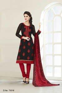 Fancy Designer Dress Material