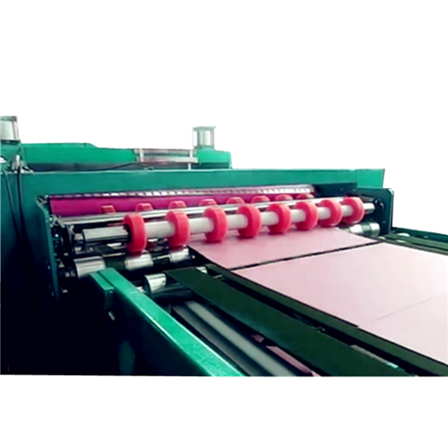 Slip Sheet Machines