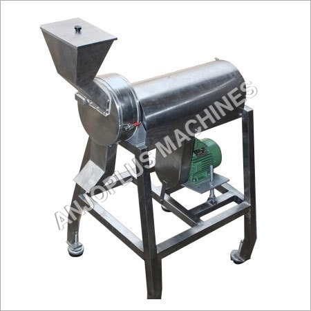 Fruit Mill / Crusher