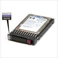 HP 500 GB Hard Disk