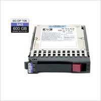 HP 600 GB Hard Disk