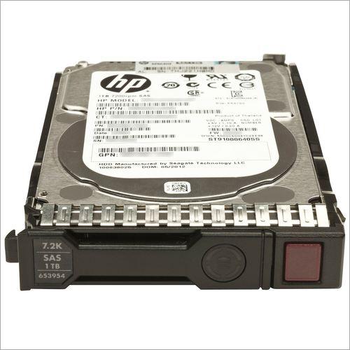 HP 1 TB Hard Disk