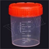 Urine Collection Container