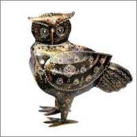 Antique Owl