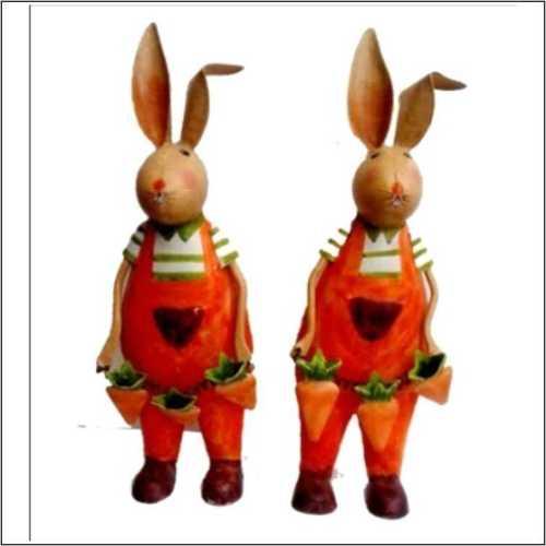 Hand Crafted Rabbit