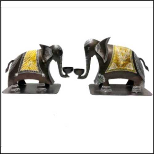 New Elephant T-Lite Set