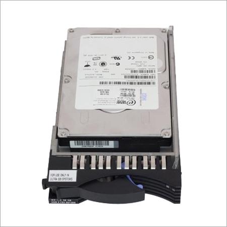 IBM 73 GB Hard Disk