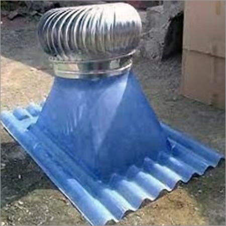 涡轮通风筒