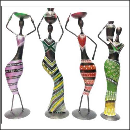 African Lady Series