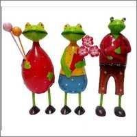 Frog Designer Set
