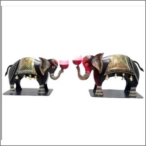 Elephant T-Lite Set