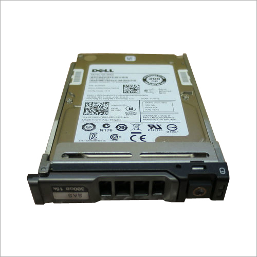 DELL 300 GB Hard Disk