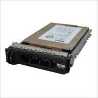 DELL 600 GB Hard Disk