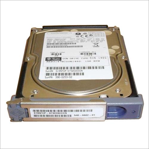 SUN 146 GB Hard Disk