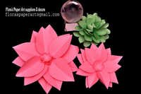 Handmade Decor Paper Flower