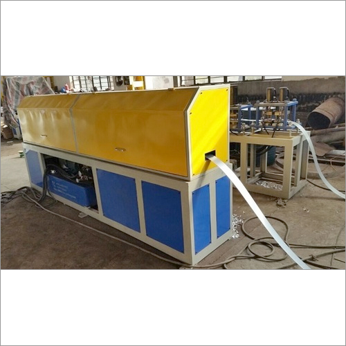Collapsible Plywood Box Machine