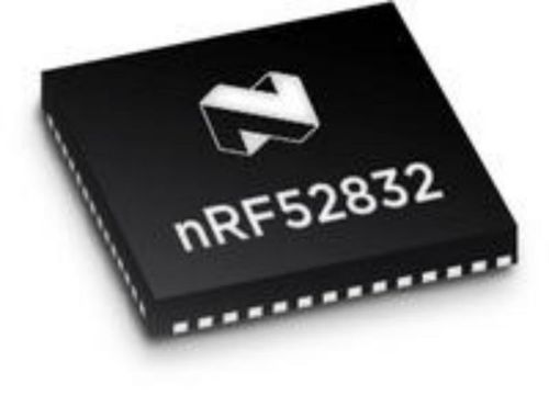 Bluetooth ® Smart ANT NRF52832 nordic