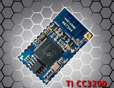 WIFI MODULE CC3200