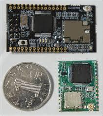 WIFI Module (WIFI S2 )
