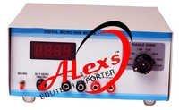 Digital Micro Ohm's Meters