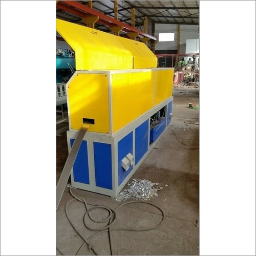 Fully Automatic Nailless Plywood Box Making Machine