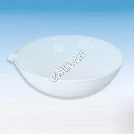 EVAPORATING BASIN (ROUND FORM)