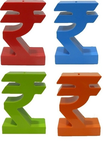 Rupee Money Bank
