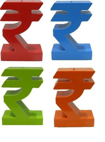 Rupee Money Bank