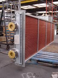 Fin Tubes Heat Exchangers