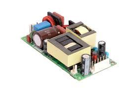 Medical Power Supply MWLP225 series