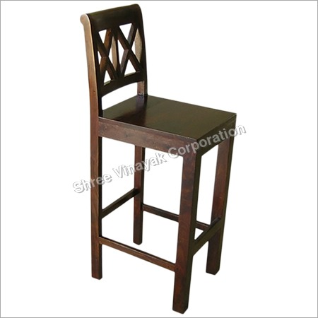 Wooden Bar Chair-SVC07