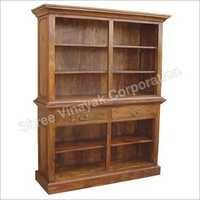 Dining Room Hutch 2 Part