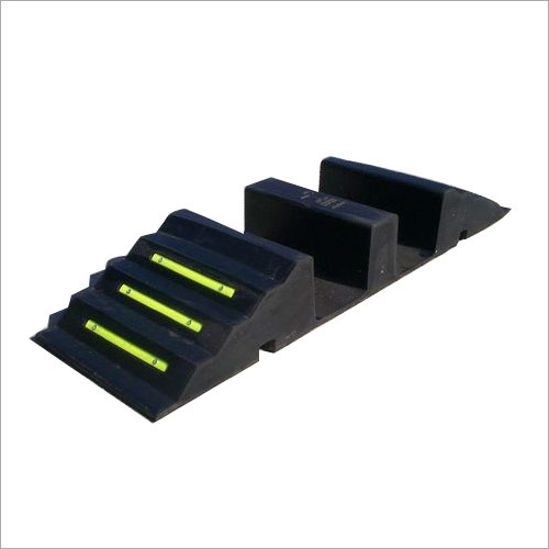 Cable Protectors & Hose Ramp