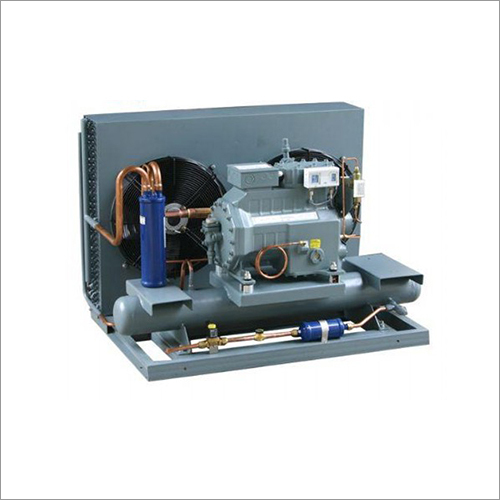 Air Cooled Condenser For Cold Room