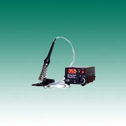 Digital Controlled Soldering Station