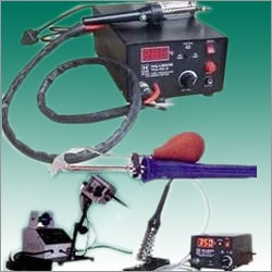Soldering Equipments