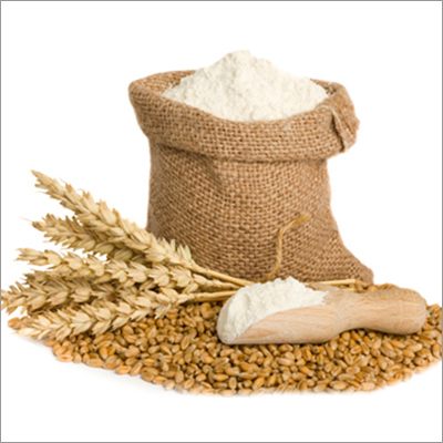 Wheat flour(Chakki Atta) (Mill Atta)
