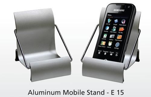 Aluminum Mobile Stand